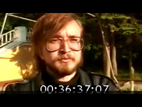Егор Летов интервью 1994
