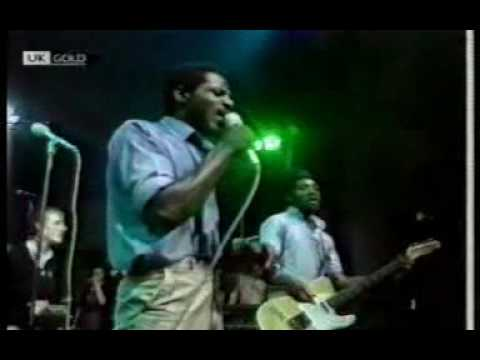 The Specials-Skinhead Moonstomp (1979) Video