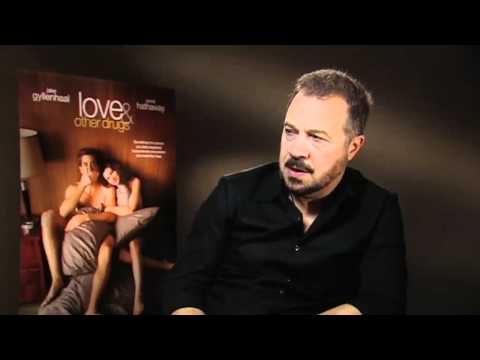 Ed Zwick Talks Love And Other Drugs