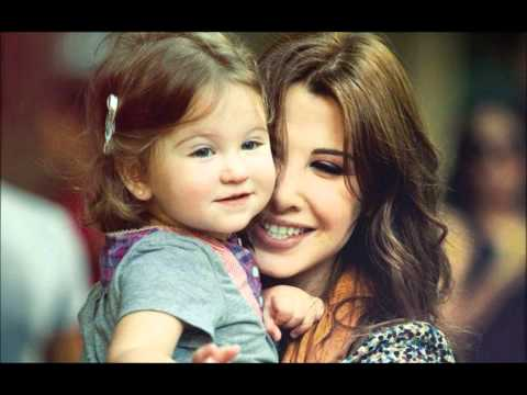 Nancy Ajram And Mila video