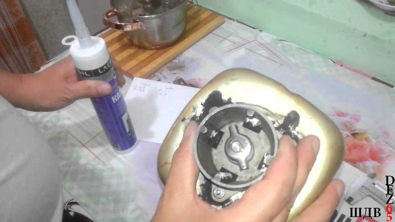 Хлебопечка ремонт своими руками