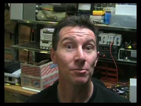 EEVblog #7 - Electronics Engineering Job Interview tips galore