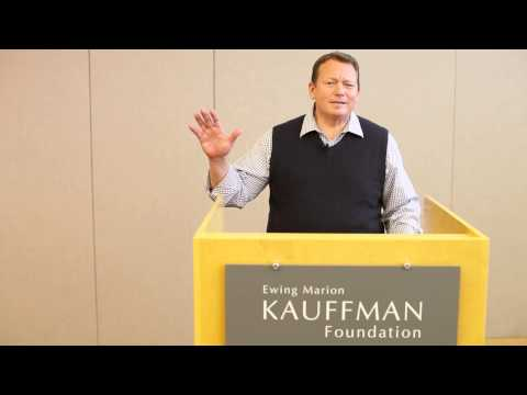 High School Graduates, The Entrepreneurial Mindset | Kauffman Foundation, Thom Ruhe | Top of Mind 22