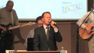 Evangelist Robert Martin - The Name Of Jesus