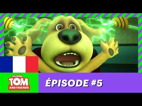 Talking Tom and Friends - Magnétique Ben (Épisode 5)