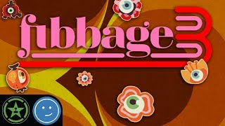 Let's Play - Fibbage 3 with Tim Gettys