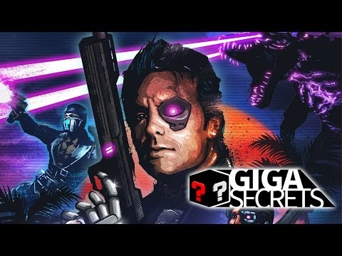 Easter Eggs zu Far Cry Blood Dragon, Wolfenstein The New Order & mehr – GIGA Secrets #18