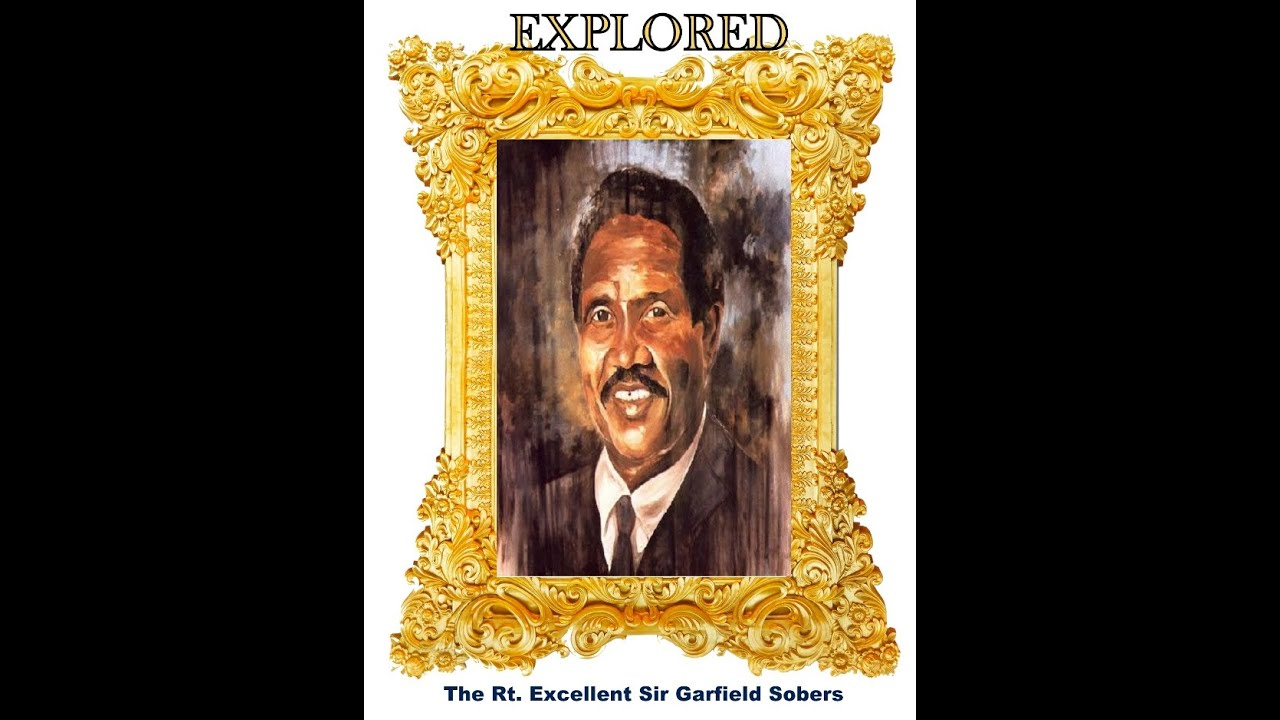 Barbados National Heroes Explored - The Right Excellent Sir ...