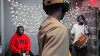 Sierra Leone's Refugee All Stars Video - Sierra Leone's Refugee All Stars - Jah Mercy (Live on KEXP)