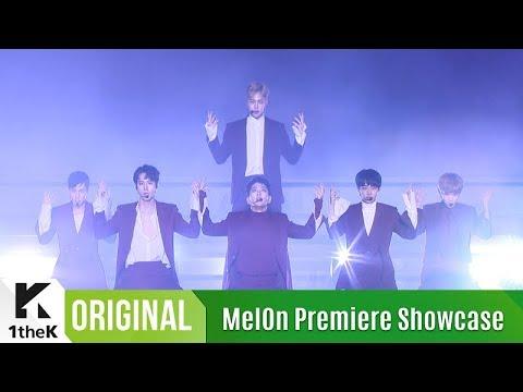 download lagu Melon Premiere Showcase Jbj_fantasy gratis