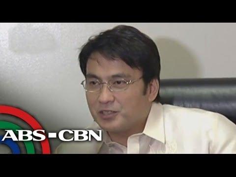 Bong Revilla dares PNoy to release 'Napoles list'