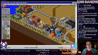 SimCity 2000 #4 - Down Under