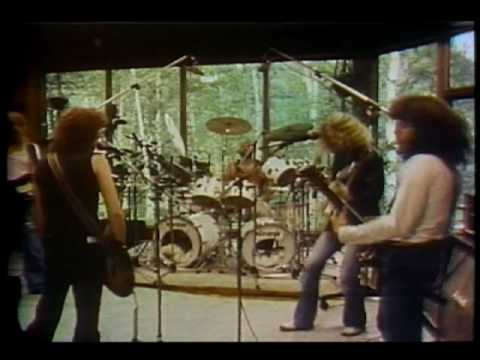 April Wine - I Like To Rock Official Video