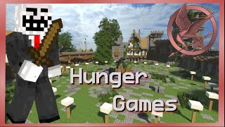 Hunger Games 222 - Almost at 1000 Subs???