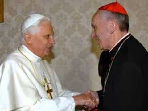 benedict / francis   last and next pope