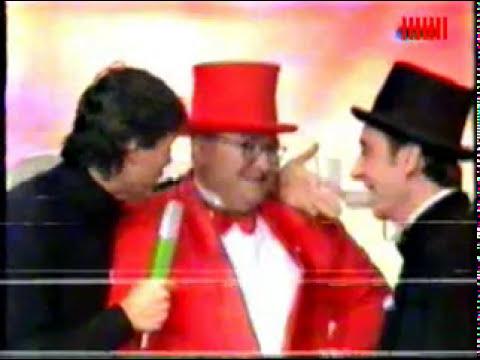 VIDEOMATCH - show del chiste año 2000