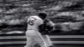 1968 WS Gm1: Gibson sets WS record with 17 strikeouts