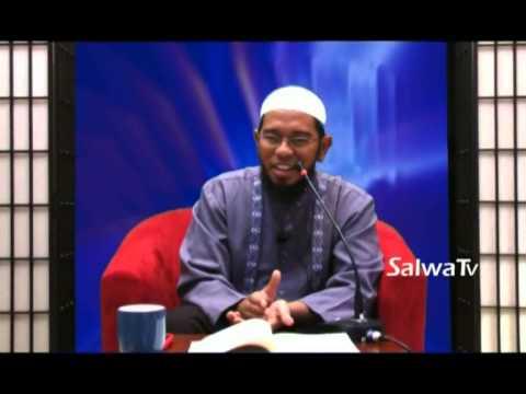Masail Jahiliyyah - 4 Ustadz Muhammad Nuzul Dzikry,Lc
