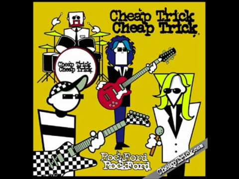 Cheap Trick - If It Takes A Lifetime