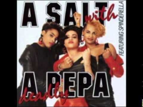 Salt N Pepa push It (Original)