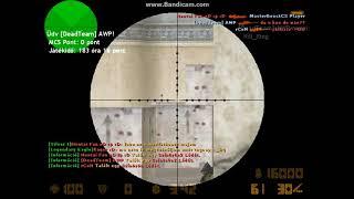 Counter Strike 1.6 hülyülés a haverokkal