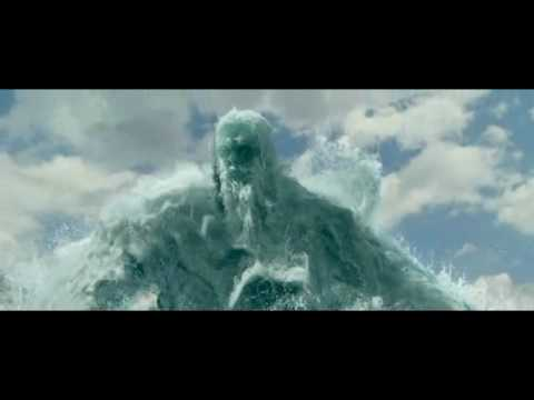 God of war : Rise of the heroes the movie HD trailer