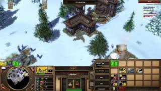 Age of Empires 3 China Gameplay 5