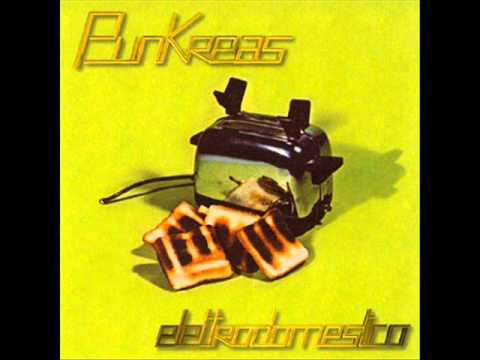 Punkreas - Ultima Notte