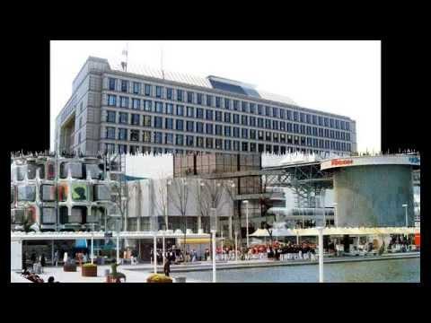 Osaka City Hall_ tourism city osaka_city in the Kansai regio_ Japan