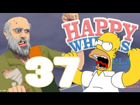 HAPPY WHEELS: Episodio 37