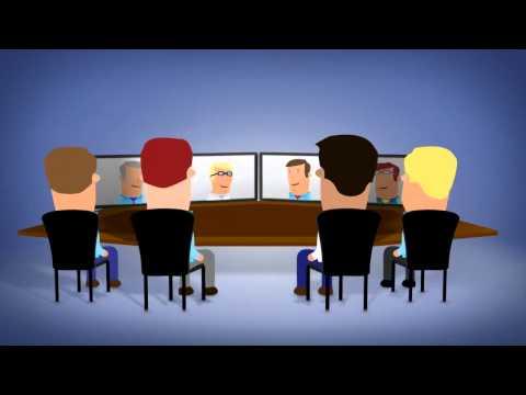 WhyGo: Videoconferencing and Telepresence Rooms