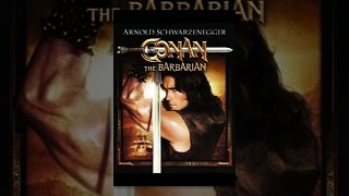 Conan the Barbarian - Conan The Barbarian