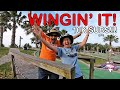 10K SUBS!! And Celebration Meet-Up!!  | Wingin' It!, Ep 8 | RV Texas Y'all