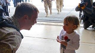 Retour des derniers soldats d'Afghanistan