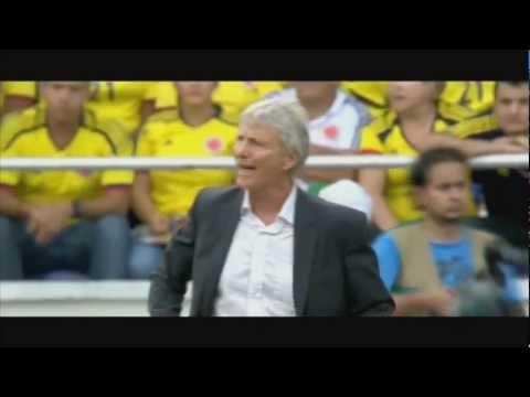 Jose Pekerman | Trabajo En Equipo | Selección Colombia
