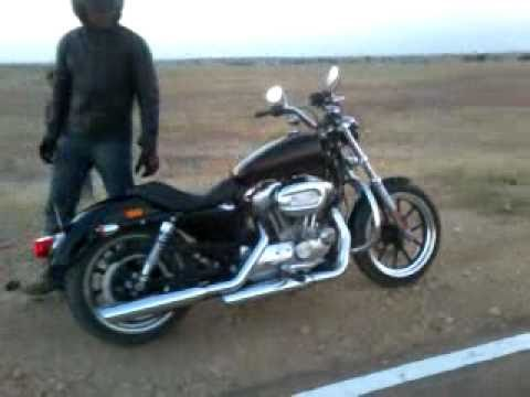 Harley davidson SUPER LOW