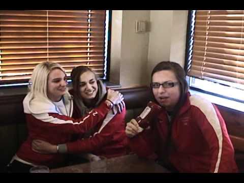 Northwestern College Iowa Volleyball 2010 Season
