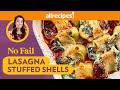Saving Genise's Soupy Lasagna Stuffed Shells! | Kitchen Tricks With Tash Feldman 🍽️ No Fail Recipes