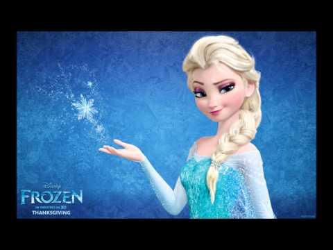 LIVRE ESTOU (Let It Go - Brazilian Portuguese) - Frozen