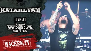 Kataklysm - Full Show - Live at Wacken Open Air 2015