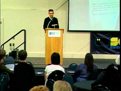 Social Enterprise for a Day, Business & Tourism, MSVU