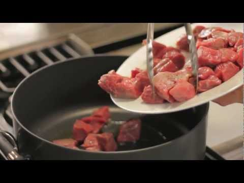 How to Stew with Ease - Beginner Cooking Tips - Circulon