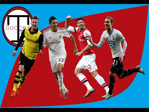 Reus To Bayern Munich! PSG Offer $80m Di Maria!Transfer News