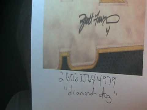 derek jeter trump world tower. Fake Autographs Ebay Derek