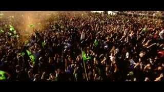 Tomorrowland Brasil 2015 | Announcement