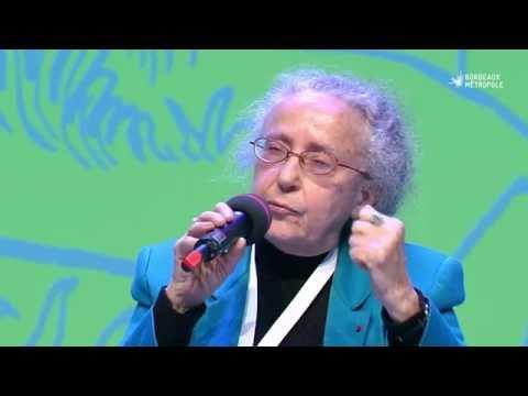 Assises de l'énergie 2015 - 08 - Conférence Gaël Giraud Maryse Arditi