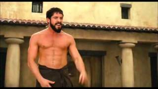 Meet The Spartans - Leonidas' Son (Rite of Passage)