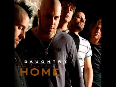 Home (Acoustic Instrumental cover by Steven Fernández Wheeler)- Daughtry Music Videos