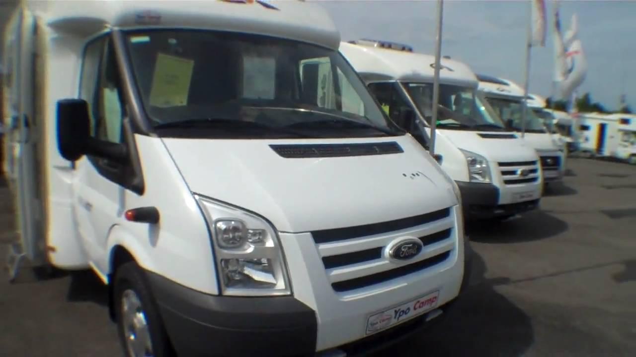 camping car ci elliot elite k profile 2010 nantes 44 loire atlantique orvault 44700 youtube. Black Bedroom Furniture Sets. Home Design Ideas