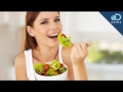 Is Veganism Really Healthy?